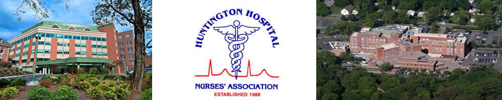 Huntington Hospital Nurses Association